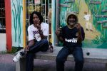 Curaçao - friendly people © Gerald Nowak