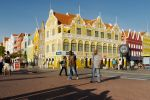 The capital Willemstad © Gerald Nowak